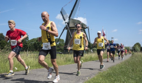 De 28e Sparta Molenloop is op 30 juni!